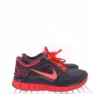 Nike Women's Free Run 5.0 Size 6.5